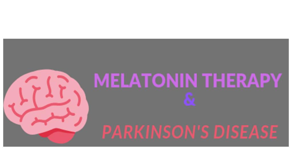 melatonin and Parkinson's