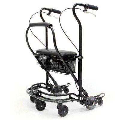 The Best Walker for Parkinson's Patients
