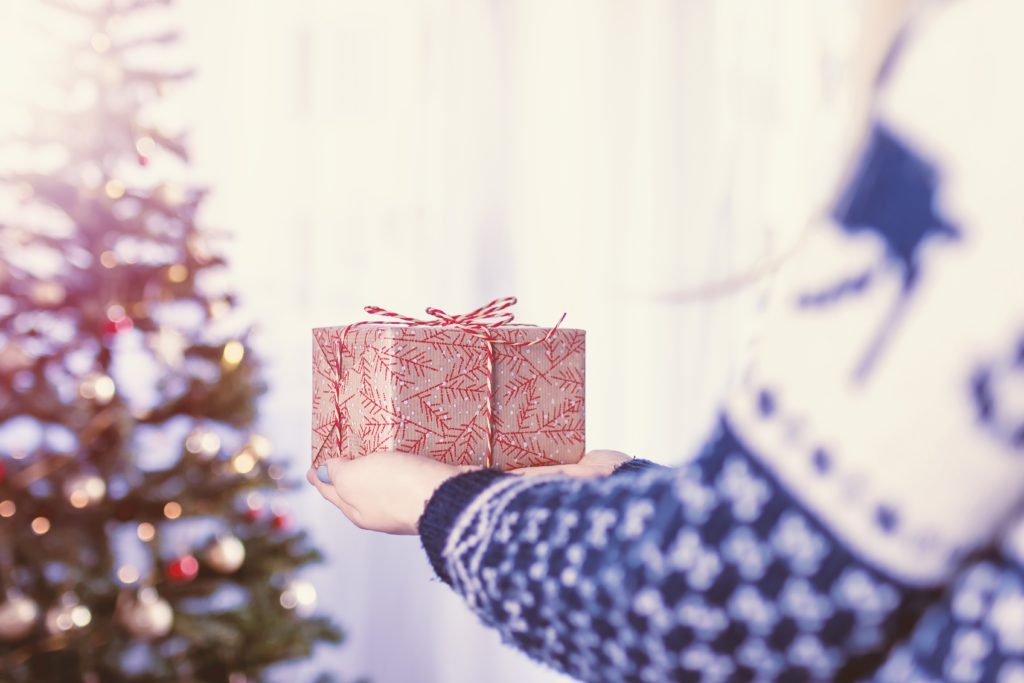 gifts for Parkinson's patients
