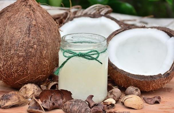 coconut oil for Parkinson's
