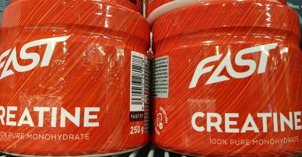 creatine for Parkinson's