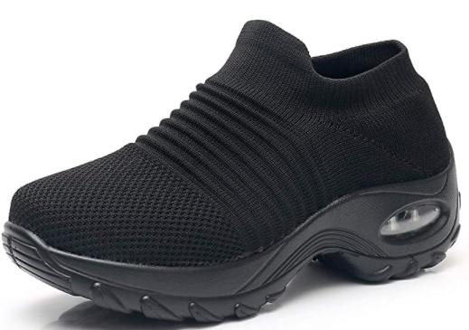 shoes for parkinson's patient