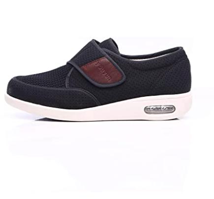 shoes for parkinson's