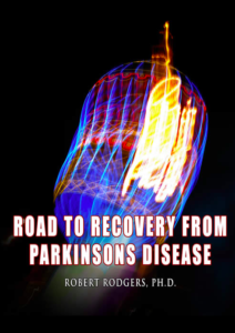 book about Parkinson's