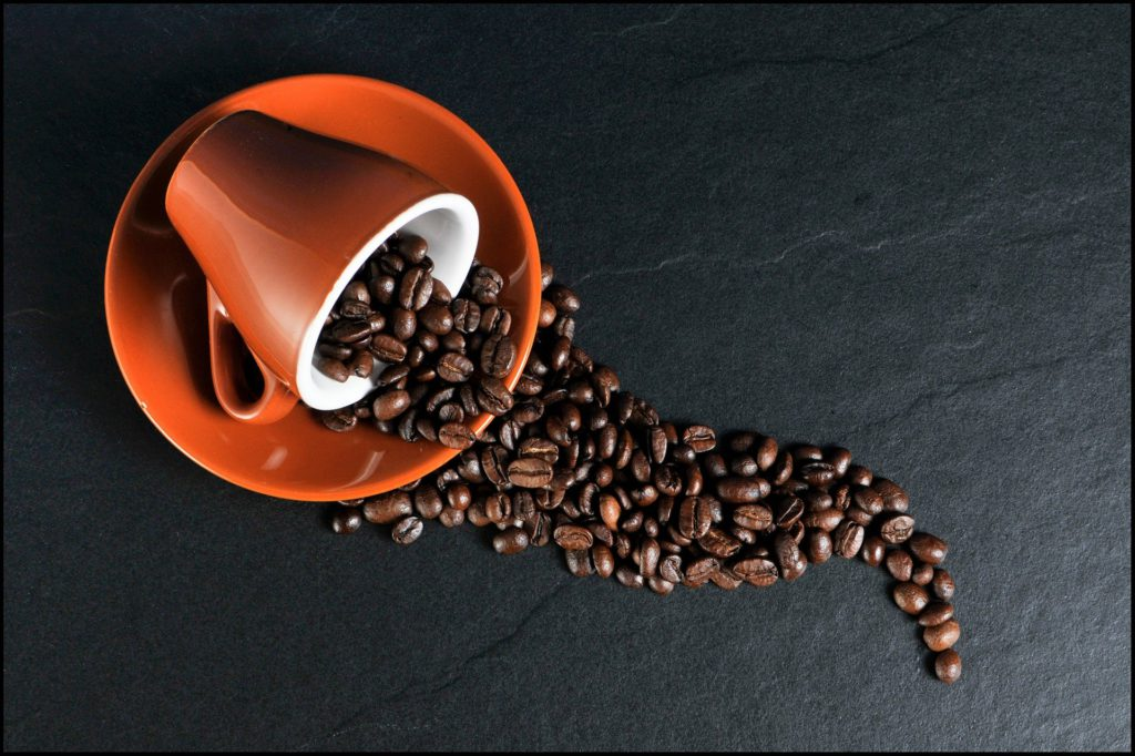 coffee for Parkinson's