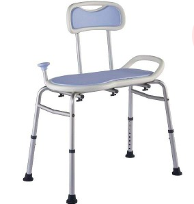 Best Shower Chairs for the Elderly in 2020