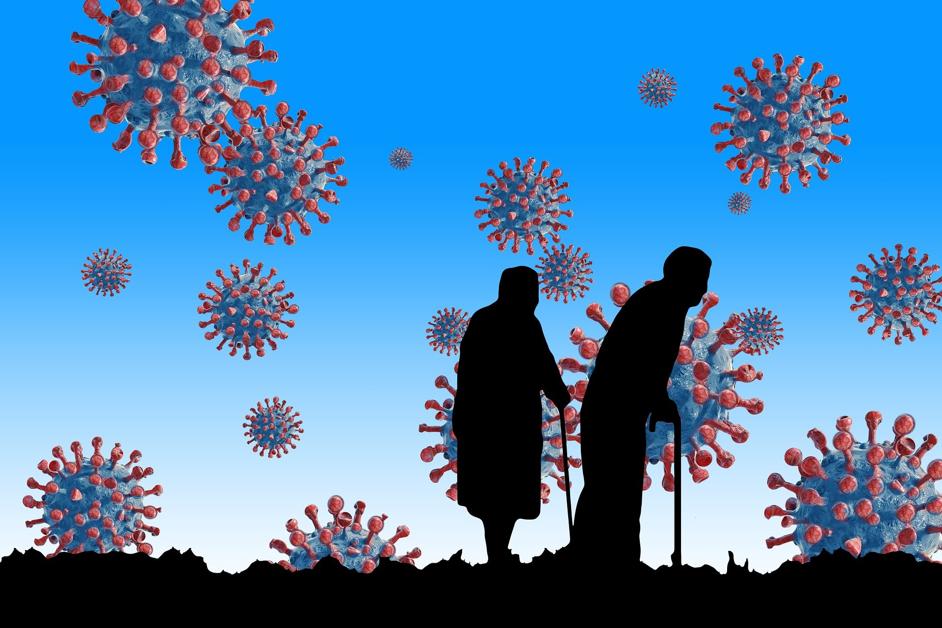 The Risk of Coronavirus Disease (COVID 19) for People with Parkinson's Disease