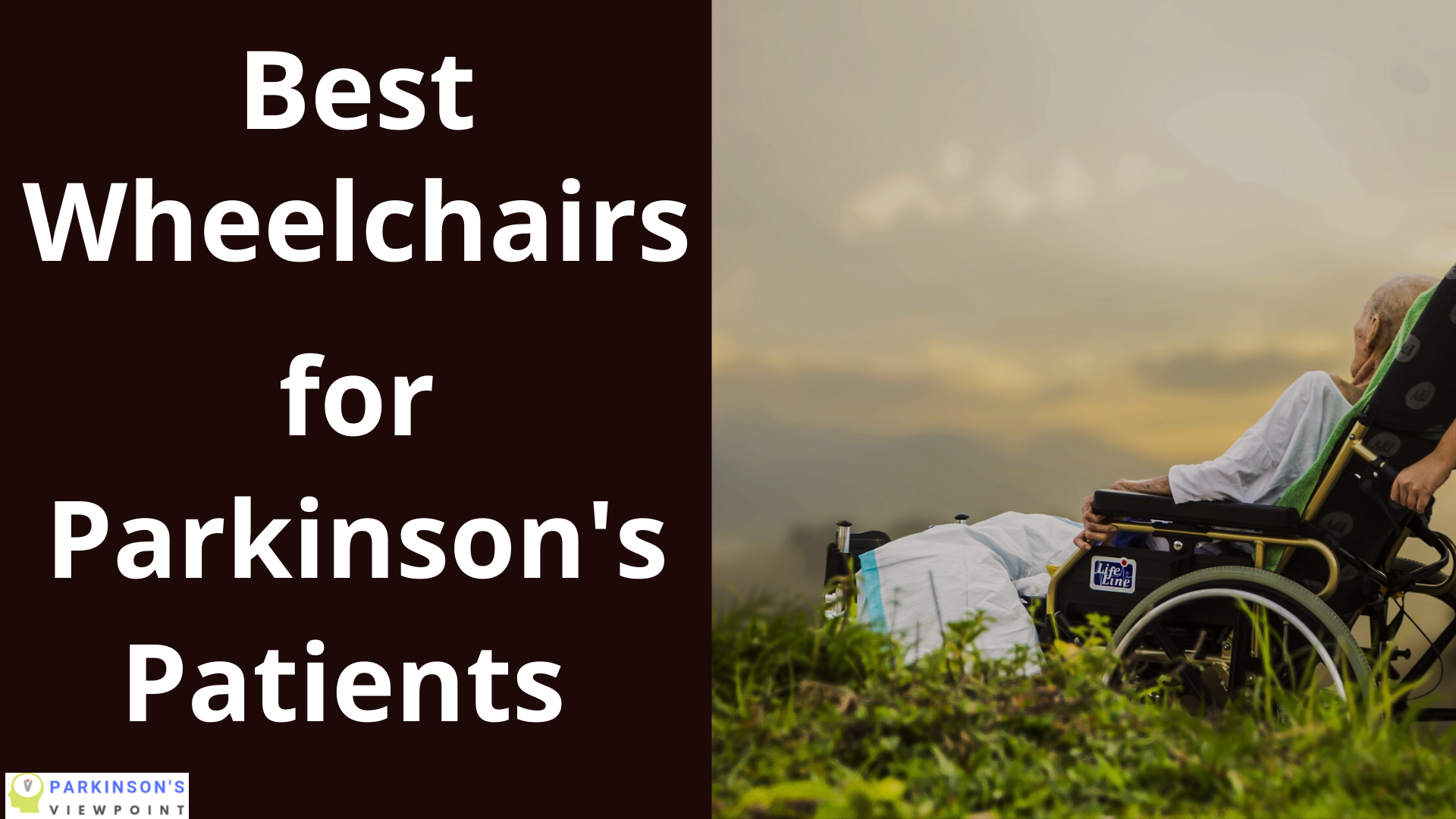 5 Best Wheelchairs for Parkinson's Patientts
