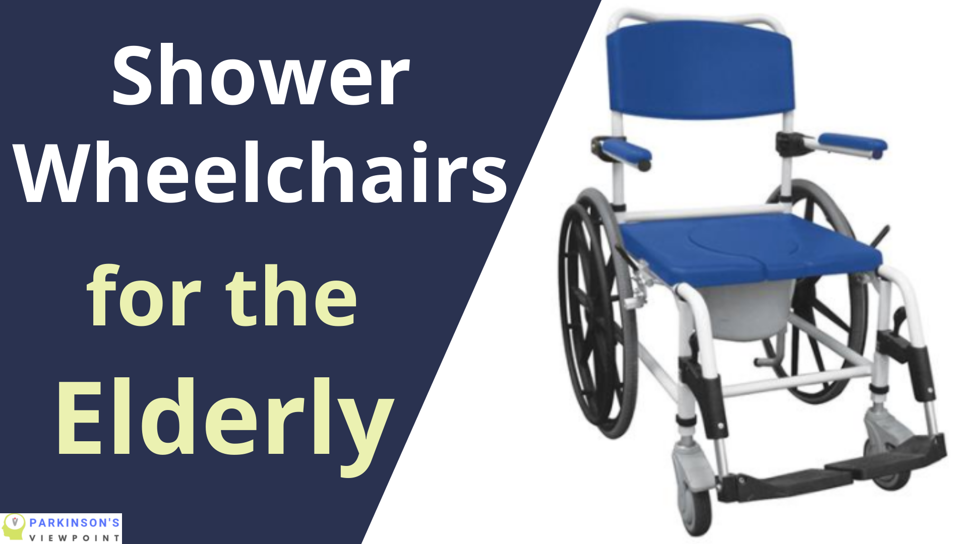 shower wheelchairs for the elderly