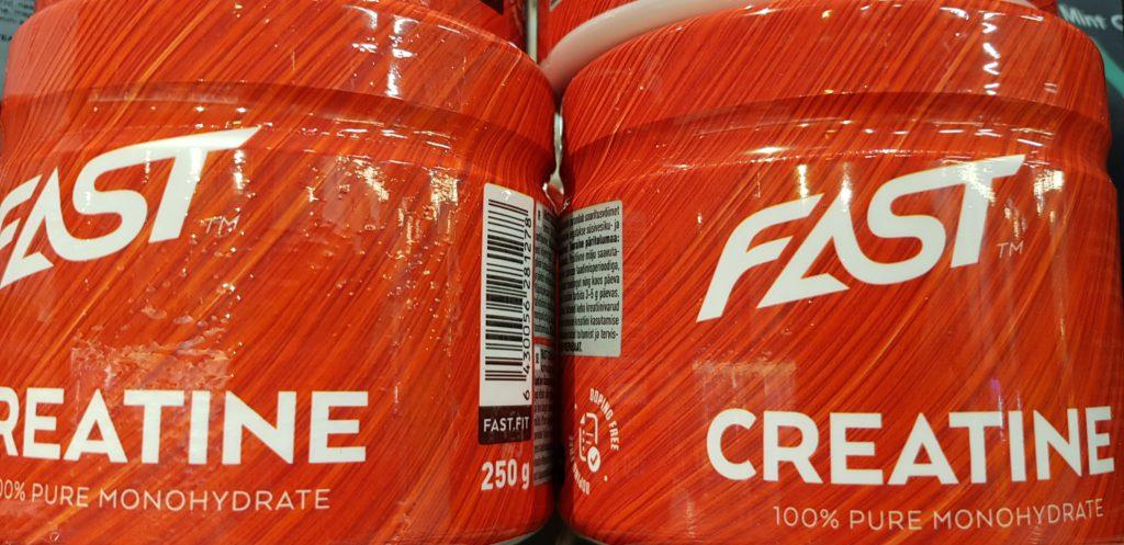 creatine for Parkinson's
