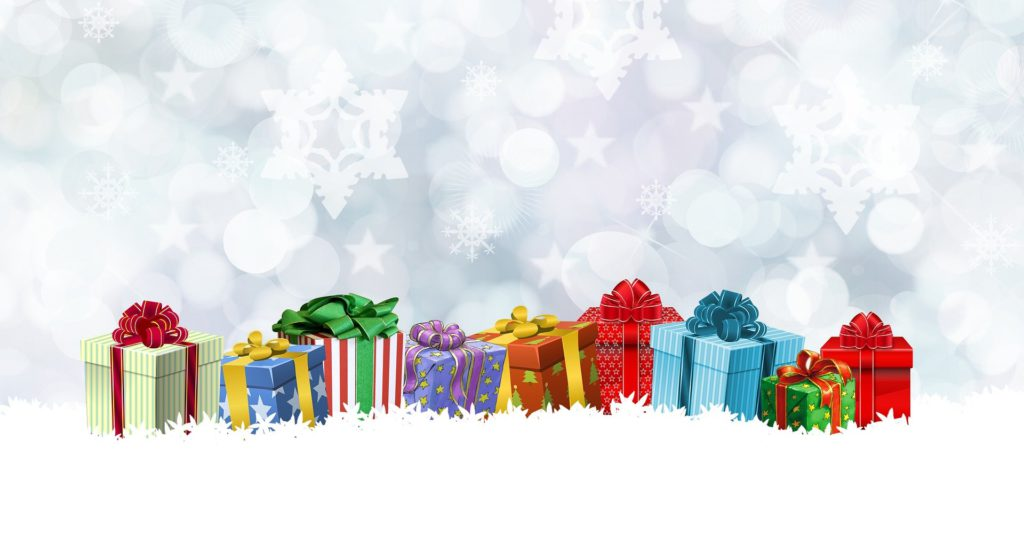 christmas gift for elderly parents