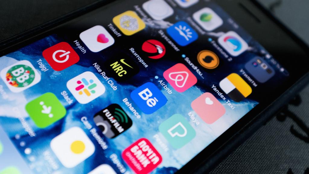mobile app for parkinson's disease