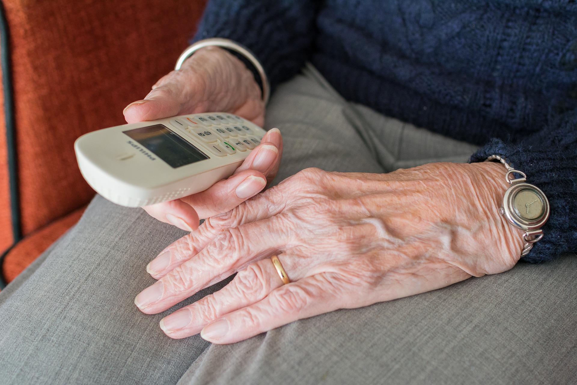 Parkinson's Tremor – How to Treat it?