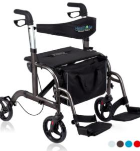 rollator for Parkinson's