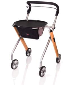 simple walker for parkinson's