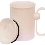 cup for Parkinson's patients