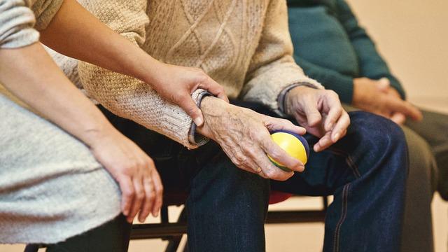 exercises in Parkinson's disease